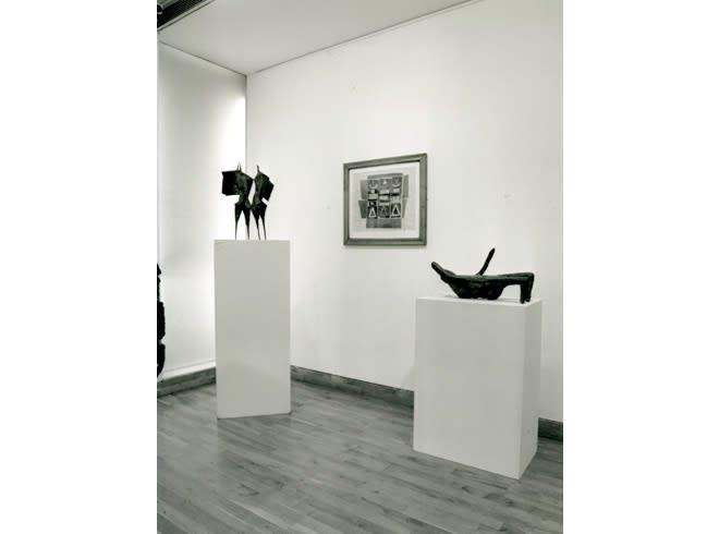 "<span class=""link fancybox-details-link""><a href=""/exhibitions/180/works/image_standalone818/"">View Detail Page</a></span><p>SCULPTORS AND THEIR DRAWINGS 