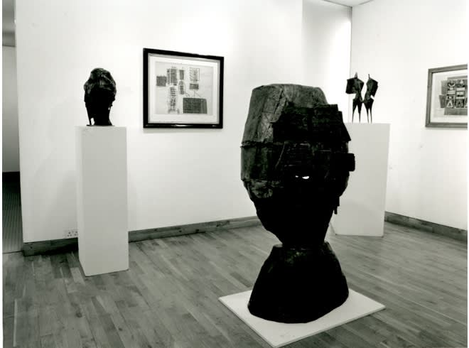 "<span class=""link fancybox-details-link""><a href=""/exhibitions/180/works/image_standalone819/"">View Detail Page</a></span><p>SCULPTORS AND THEIR DRAWINGS 