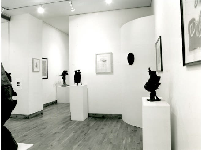 "<span class=""link fancybox-details-link""><a href=""/exhibitions/180/works/image_standalone821/"">View Detail Page</a></span><p>SCULPTORS AND THEIR DRAWINGS 