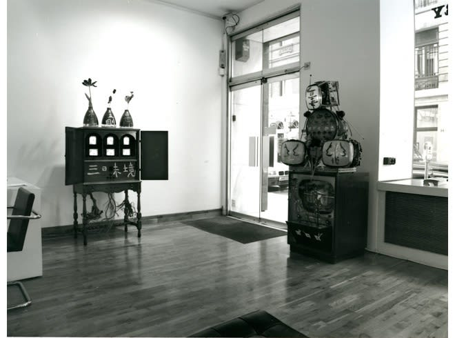"<span class=""link fancybox-details-link""><a href=""/exhibitions/206/works/image_standalone975/"">View Detail Page</a></span><p>NAM JUNE PAIK 