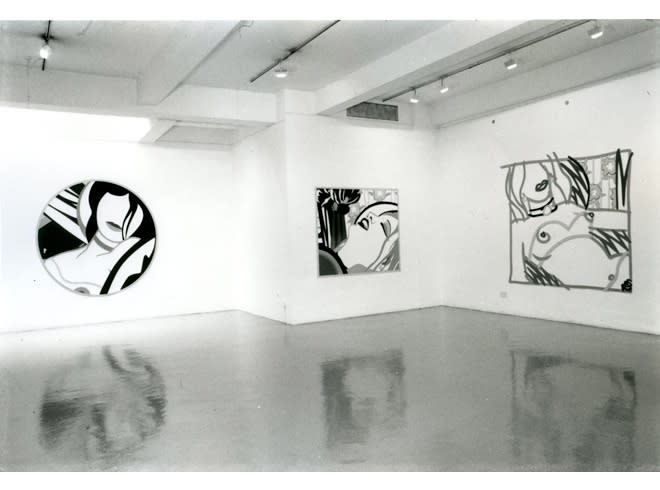 """<span class=""""link fancybox-details-link""""><a href=""""/exhibitions/232/works/image_standalone1182/"""">View Detail Page</a></span><p>TOM WESSELMANN 