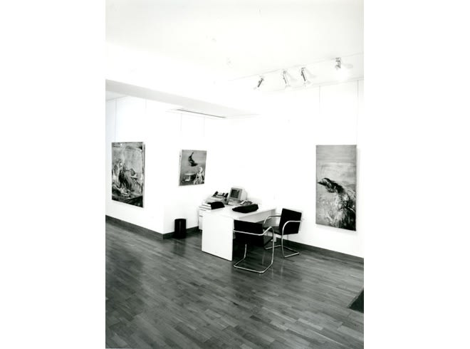 """<span class=""""link fancybox-details-link""""><a href=""""/exhibitions/234/works/image_standalone1197/"""">View Detail Page</a></span><p>TONY SCHERMAN 