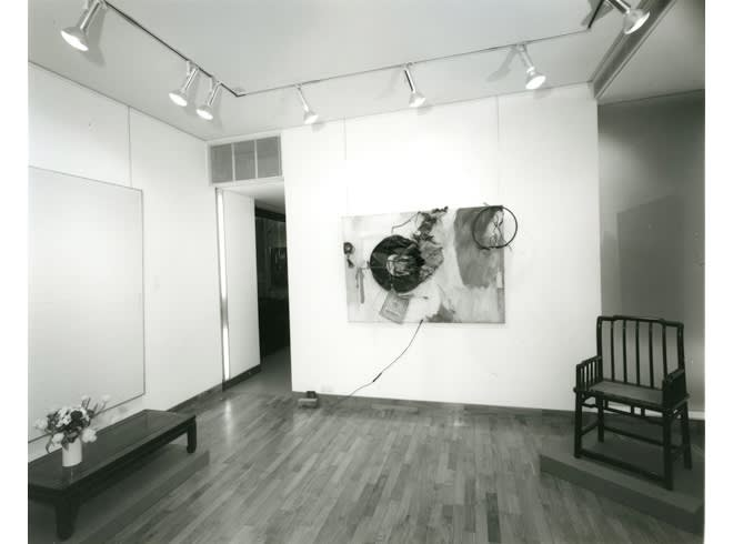 """<span class=""""link fancybox-details-link""""><a href=""""/exhibitions/242/works/image_standalone1250/"""">View Detail Page</a></span><p>AMERICAN PAINTINGS WITH CHINESE FUNITURE 