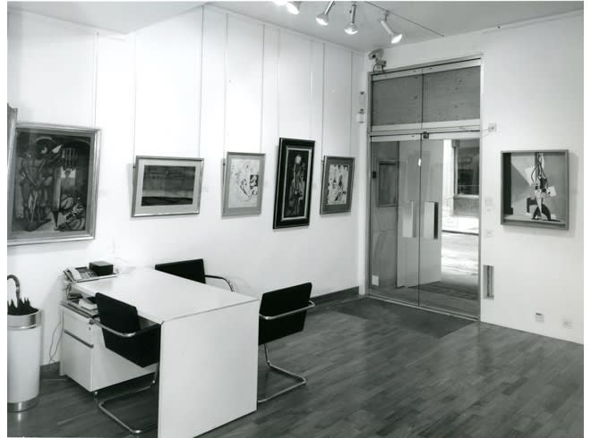 "<span class=""link fancybox-details-link""><a href=""/exhibitions/249/works/image_standalone1282/"">View Detail Page</a></span><p>BRITISH SURREALISM FIFTY YEARS ON 