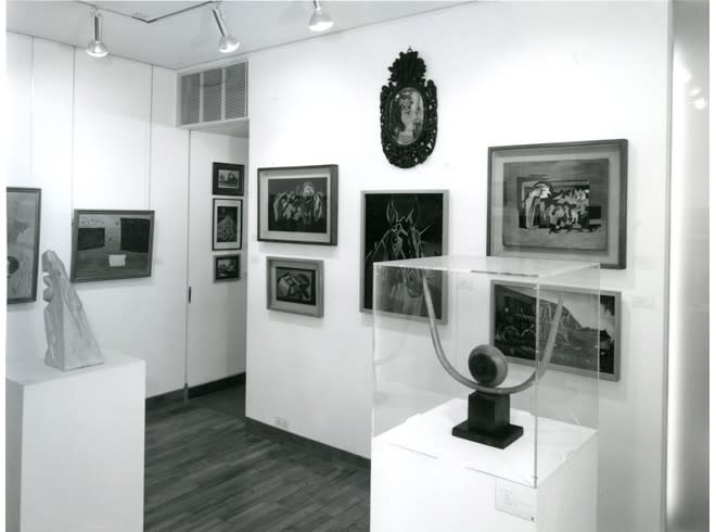 "<span class=""link fancybox-details-link""><a href=""/exhibitions/249/works/image_standalone1286/"">View Detail Page</a></span><p>BRITISH SURREALISM FIFTY YEARS ON 
