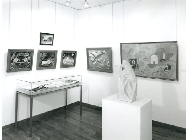 "<span class=""link fancybox-details-link""><a href=""/exhibitions/249/works/image_standalone1288/"">View Detail Page</a></span><p>BRITISH SURREALISM FIFTY YEARS ON 