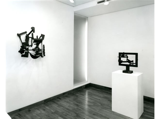 "<span class=""link fancybox-details-link""><a href=""/exhibitions/253/works/image_standalone1309/"">View Detail Page</a></span><p>RICHARD STANKIEWICZ 
