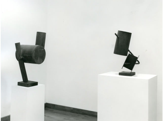 "<span class=""link fancybox-details-link""><a href=""/exhibitions/253/works/image_standalone1310/"">View Detail Page</a></span><p>RICHARD STANKIEWICZ 