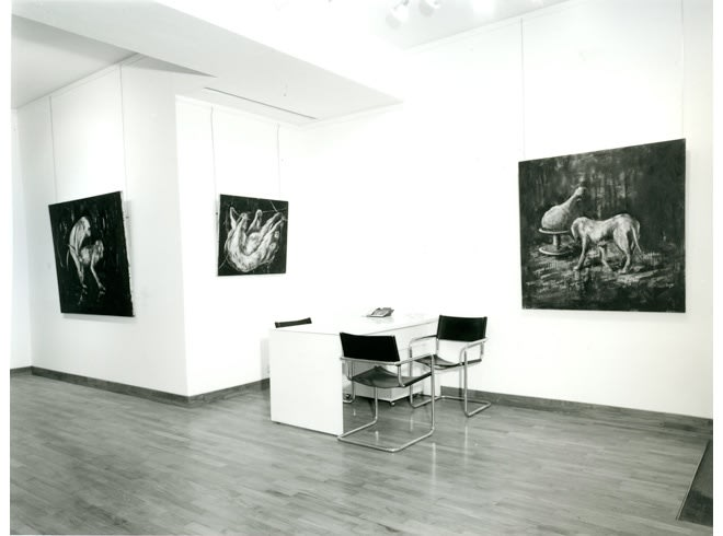 """<span class=""""link fancybox-details-link""""><a href=""""/exhibitions/259/works/image_standalone1340/"""">View Detail Page</a></span><p>TONY SCHERMAN 