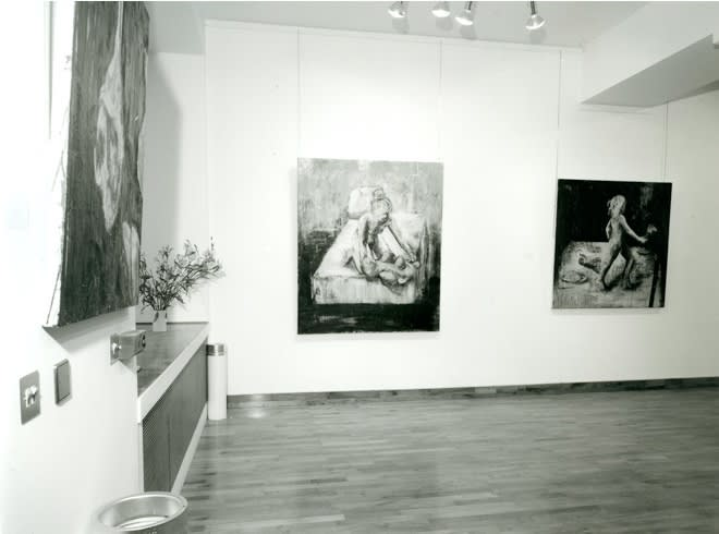 """<span class=""""link fancybox-details-link""""><a href=""""/exhibitions/259/works/image_standalone1342/"""">View Detail Page</a></span><p>TONY SCHERMAN 