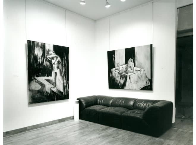 """<span class=""""link fancybox-details-link""""><a href=""""/exhibitions/259/works/image_standalone1343/"""">View Detail Page</a></span><p>TONY SCHERMAN 
