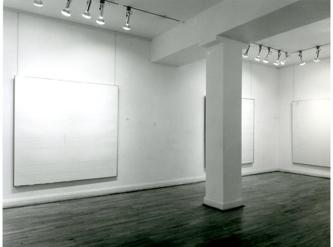 """<span class=""""link fancybox-details-link""""><a href=""""/exhibitions/265/works/image_standalone1370/"""">View Detail Page</a></span><p>AGNES MARTIN 