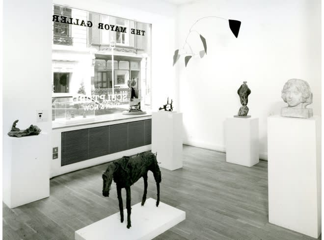 """<span class=""""link fancybox-details-link""""><a href=""""/exhibitions/270/works/image_standalone1393/"""">View Detail Page</a></span><p>SCULPTURE THEN AND NOW 