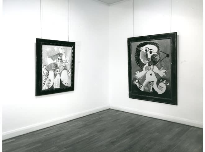 """<span class=""""link fancybox-details-link""""><a href=""""/exhibitions/272/works/image_standalone1400/"""">View Detail Page</a></span><p>PICASSO 
