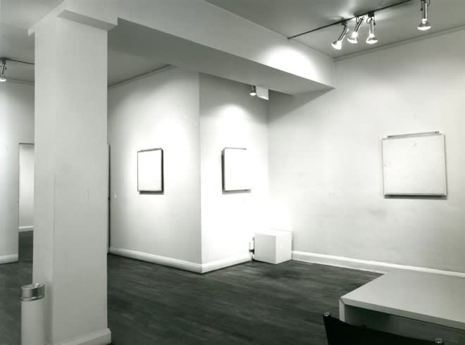 "<span class=""link fancybox-details-link""><a href=""/exhibitions/274/works/image_standalone1407/"">View Detail Page</a></span><p>ROBERT RYMAN 