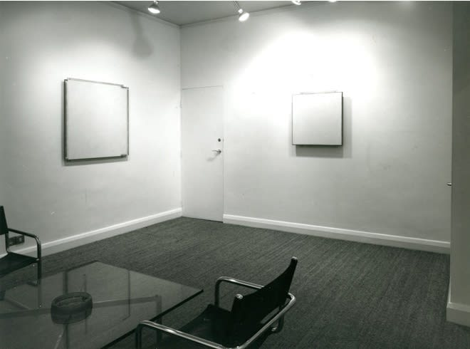 "<span class=""link fancybox-details-link""><a href=""/exhibitions/274/works/image_standalone1410/"">View Detail Page</a></span><p>ROBERT RYMAN 
