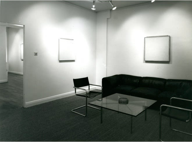 "<span class=""link fancybox-details-link""><a href=""/exhibitions/274/works/image_standalone1411/"">View Detail Page</a></span><p>ROBERT RYMAN 