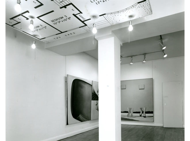 """<span class=""""link fancybox-details-link""""><a href=""""/exhibitions/277/works/image_standalone1419/"""">View Detail Page</a></span><p>JAMES ROSENQUIST 