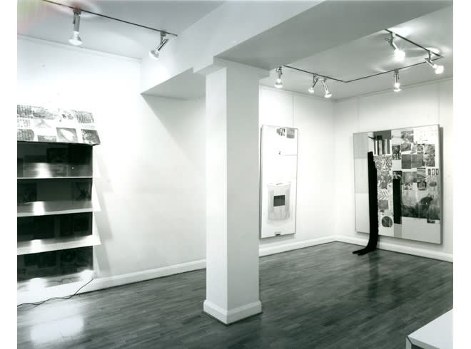 """<span class=""""link fancybox-details-link""""><a href=""""/exhibitions/304/works/image_standalone1510/"""">View Detail Page</a></span><p>ROBERT RAUSCHENBERG 