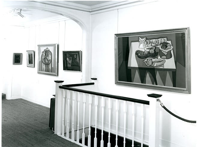 """<span class=""""link fancybox-details-link""""><a href=""""/exhibitions/312/works/image_standalone1526/"""">View Detail Page</a></span><p>ROBERT COLQUHOUN & ROBERT MACBRYDE 