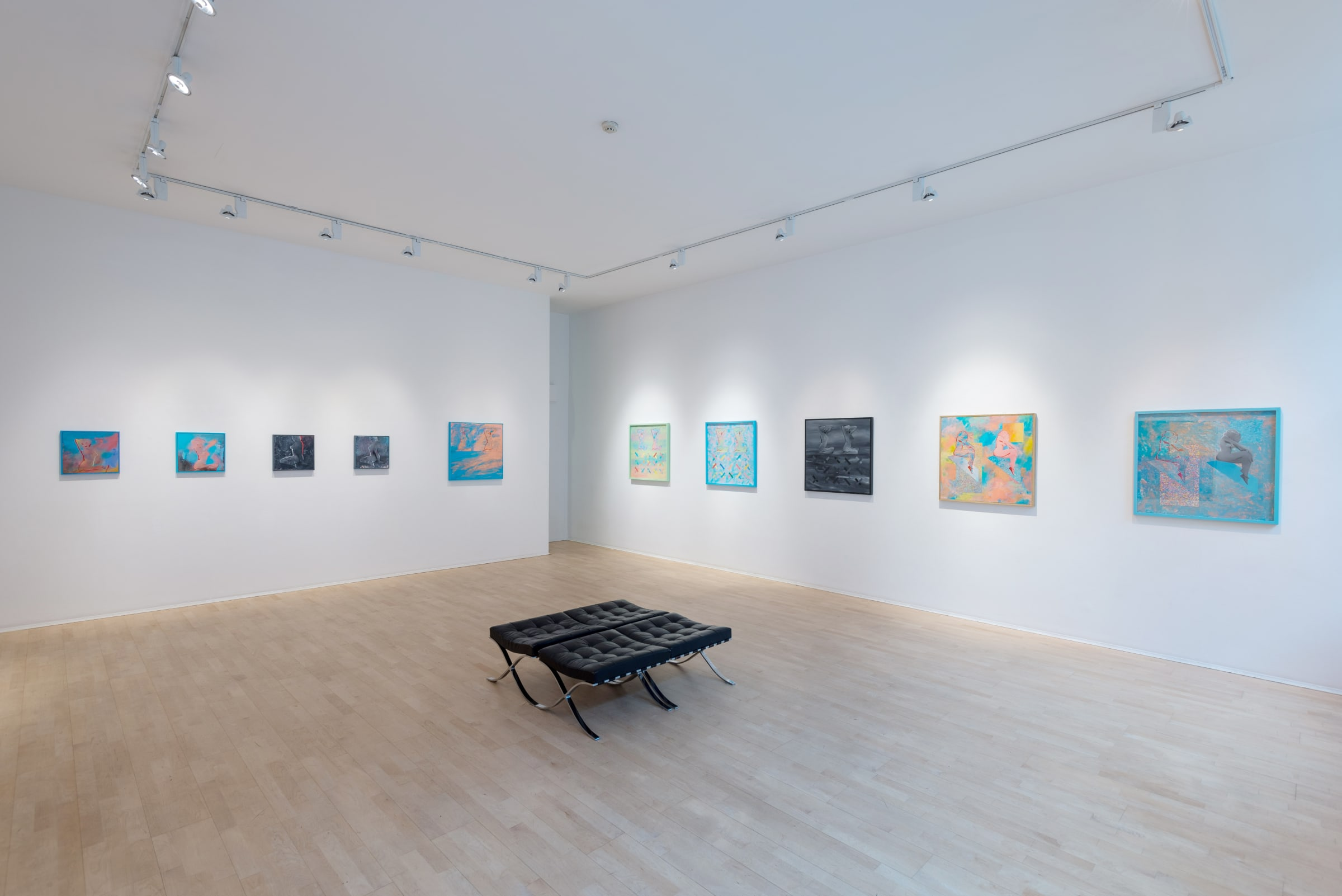 """<span class=""""link fancybox-details-link""""><a href=""""/exhibitions/318/works/image_standalone1619/"""">View Detail Page</a></span><p><strong>ANTONY DONALDSON</strong>   OF MEMORY OF OBLIVION   09 SEP - 09 OCT 2015   Installation view</p>"""