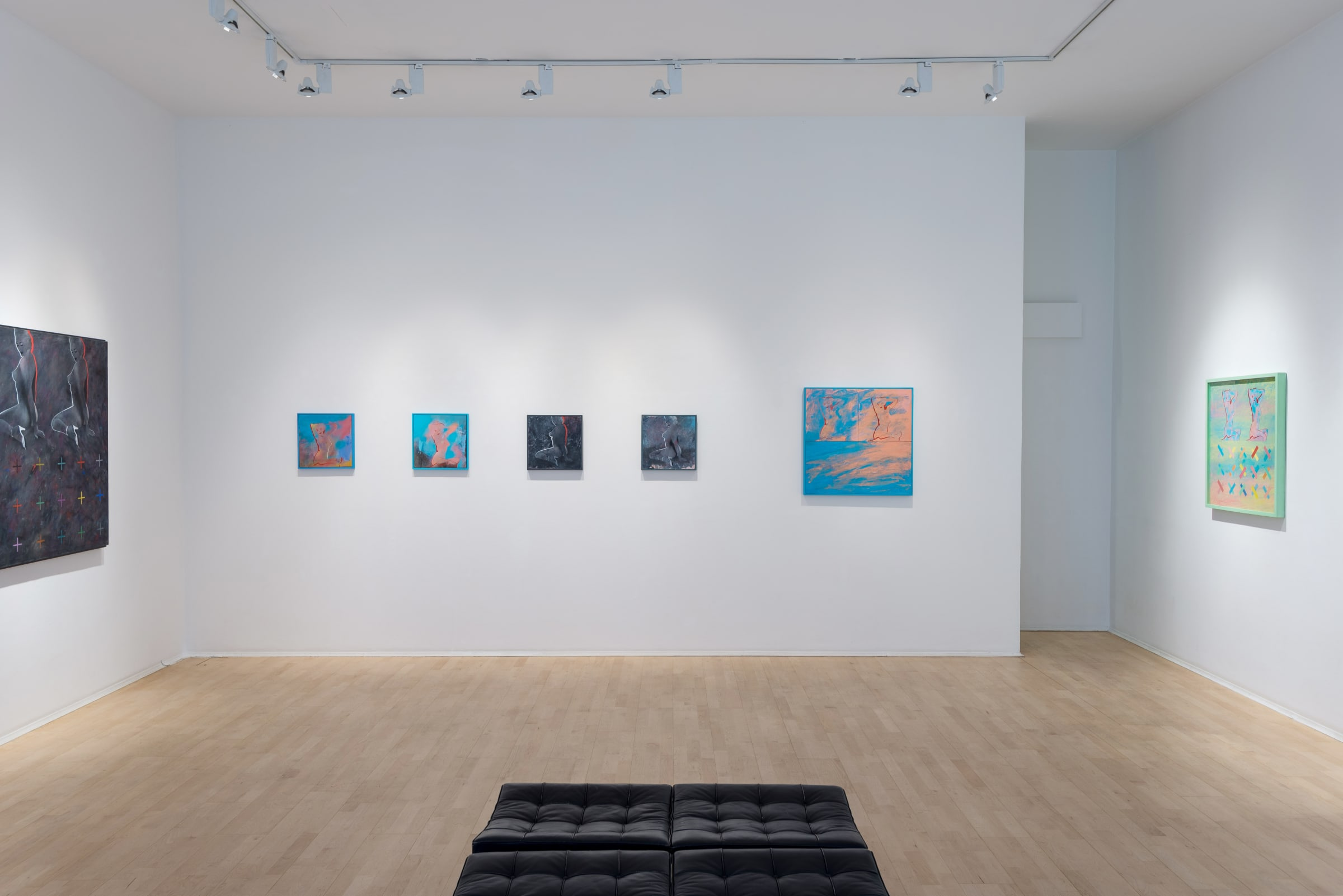 """<span class=""""link fancybox-details-link""""><a href=""""/exhibitions/318/works/image_standalone1620/"""">View Detail Page</a></span><p><strong>ANTONY DONALDSON</strong>   OF MEMORY OF OBLIVION   09 SEP - 09 OCT 2015   Installation view</p>"""