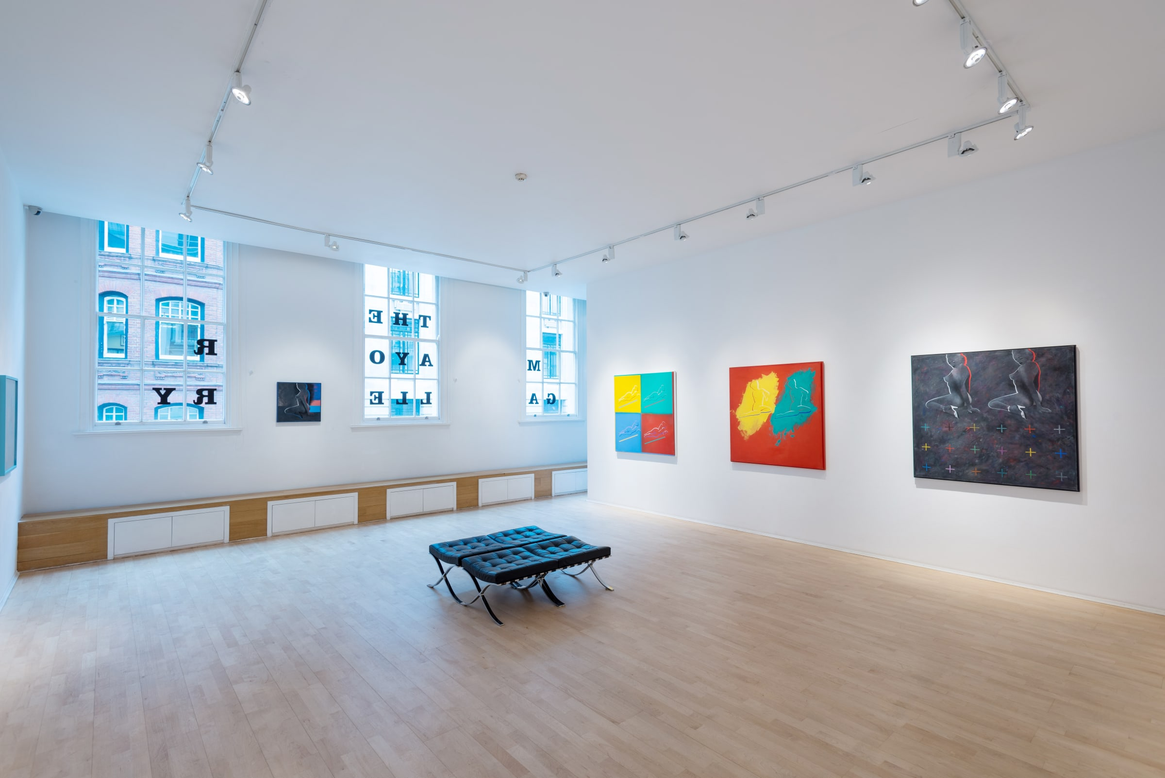 """<span class=""""link fancybox-details-link""""><a href=""""/exhibitions/318/works/image_standalone1623/"""">View Detail Page</a></span><p><strong>ANTONY DONALDSON</strong>   OF MEMORY OF OBLIVION   09 SEP - 09 OCT 2015   Installation view</p>"""