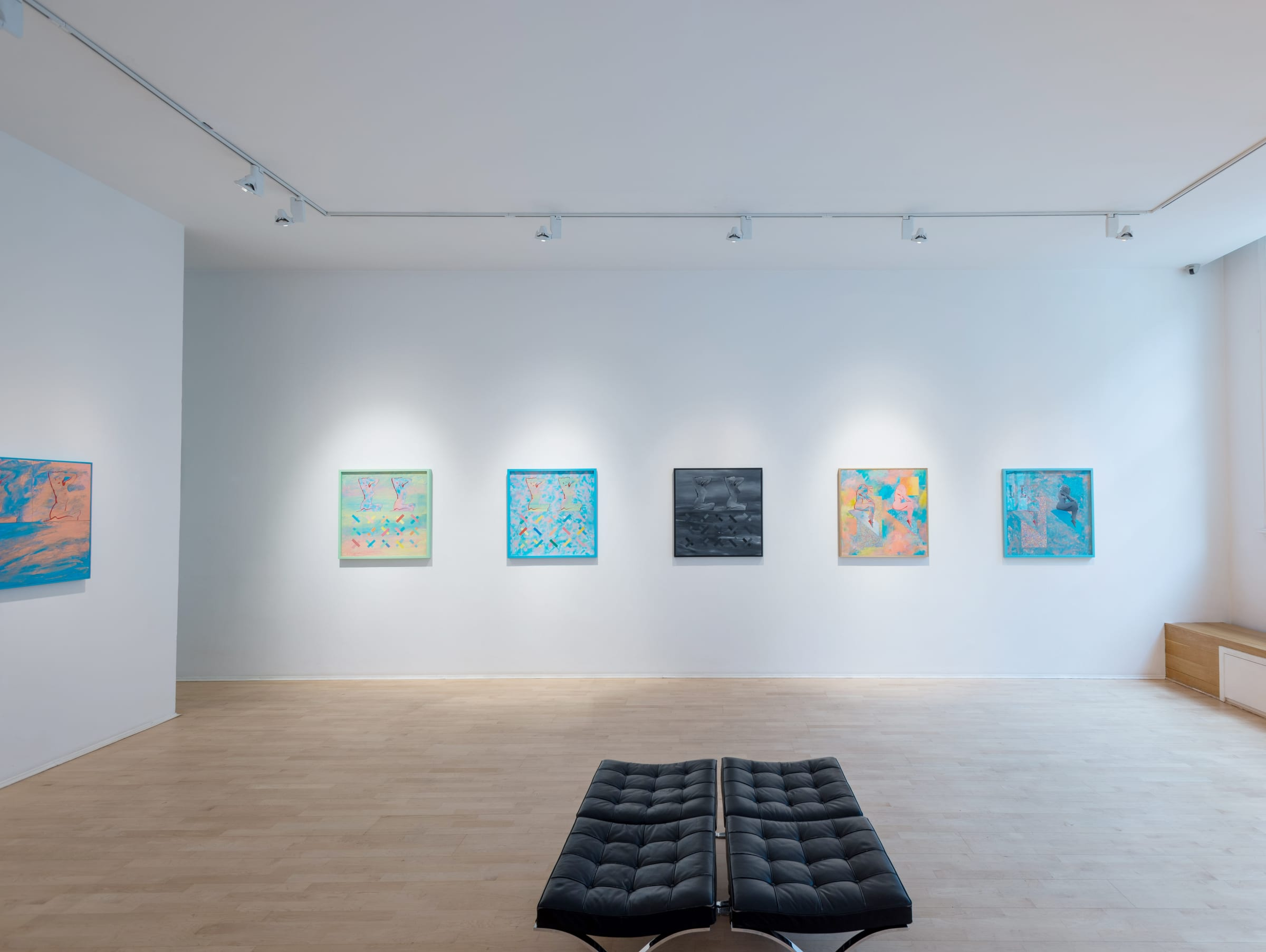 """<span class=""""link fancybox-details-link""""><a href=""""/exhibitions/318/works/image_standalone1626/"""">View Detail Page</a></span><p><strong>ANTONY DONALDSON</strong>   OF MEMORY OF OBLIVION   09 SEP - 09 OCT 2015   Installation view</p>"""