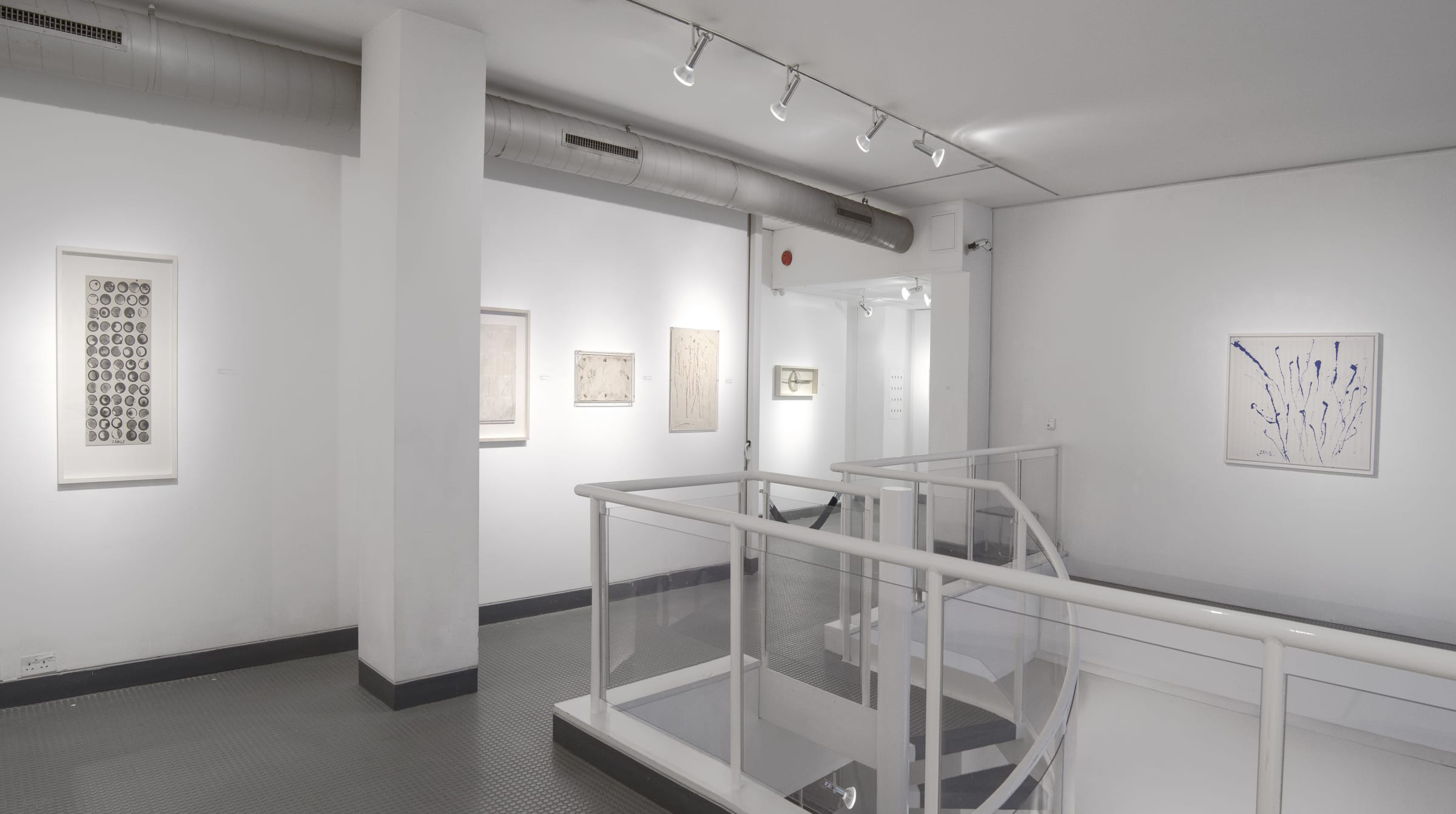 """<span class=""""link fancybox-details-link""""><a href=""""/exhibitions/60/works/image_standalone84/"""">View Detail Page</a></span><p>HERBERT ZANGS 