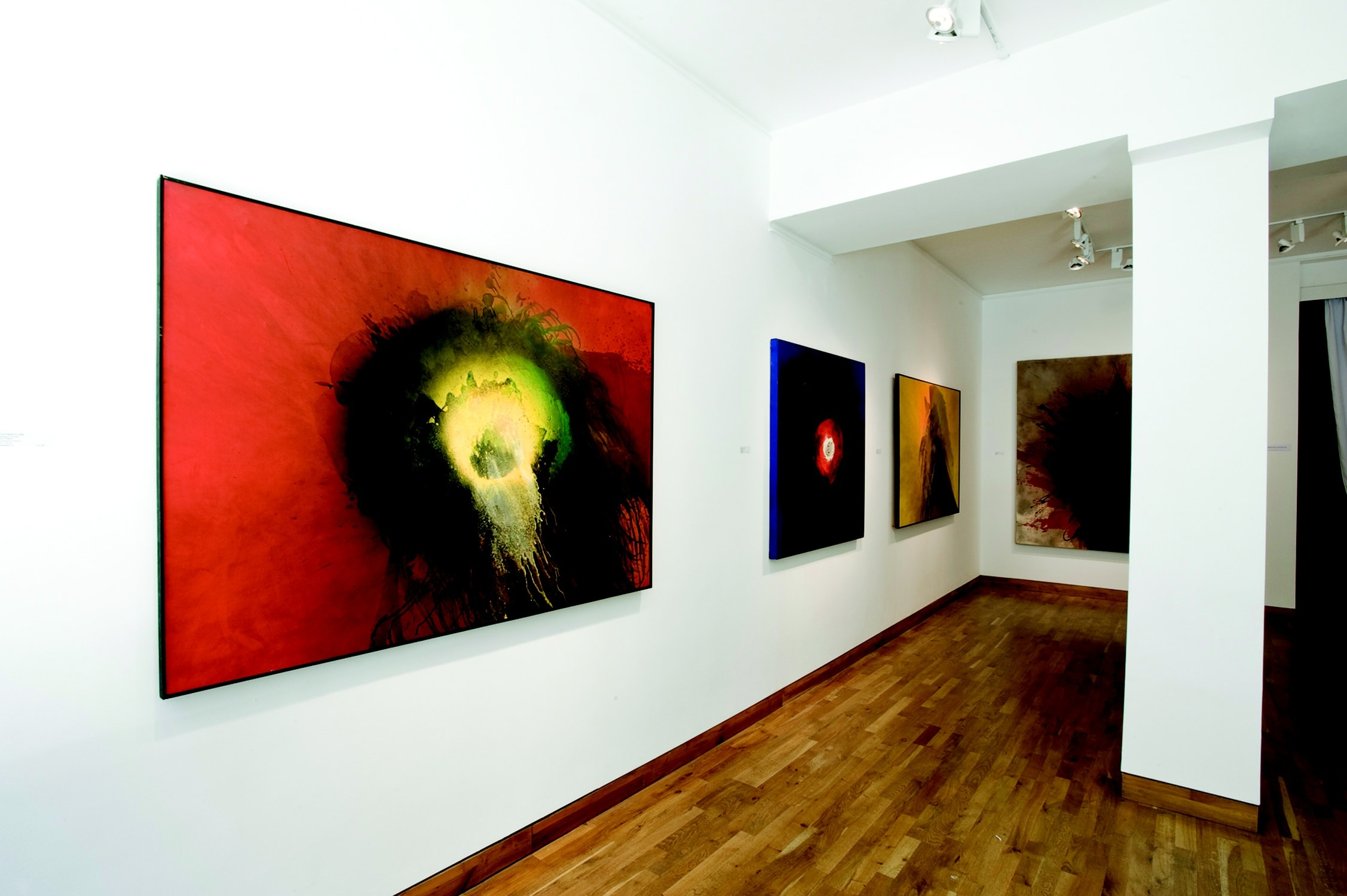 "<span class=""link fancybox-details-link""><a href=""/exhibitions/69/works/image_standalone166/"">View Detail Page</a></span><p>OTTO PIENE 