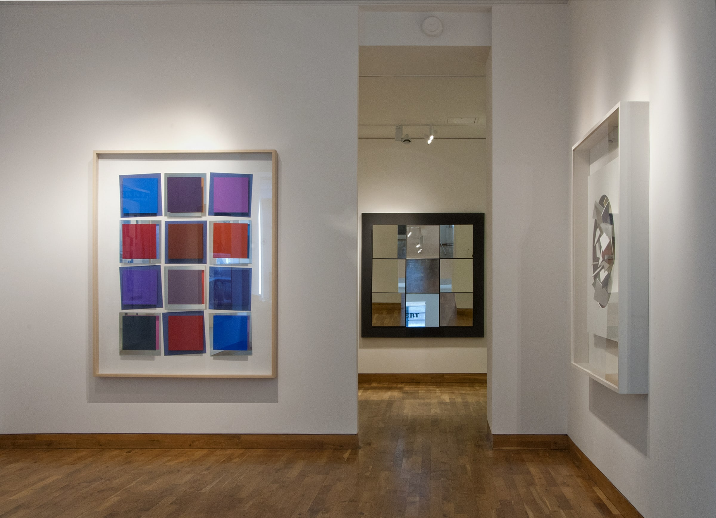 """<span class=""""link fancybox-details-link""""><a href=""""/exhibitions/75/works/image_standalone221/"""">View Detail Page</a></span><p>CHRISTIAN MEGERT   A NEW SPACE   11 JAN - 24 FEB 2012  Installation View</p>"""