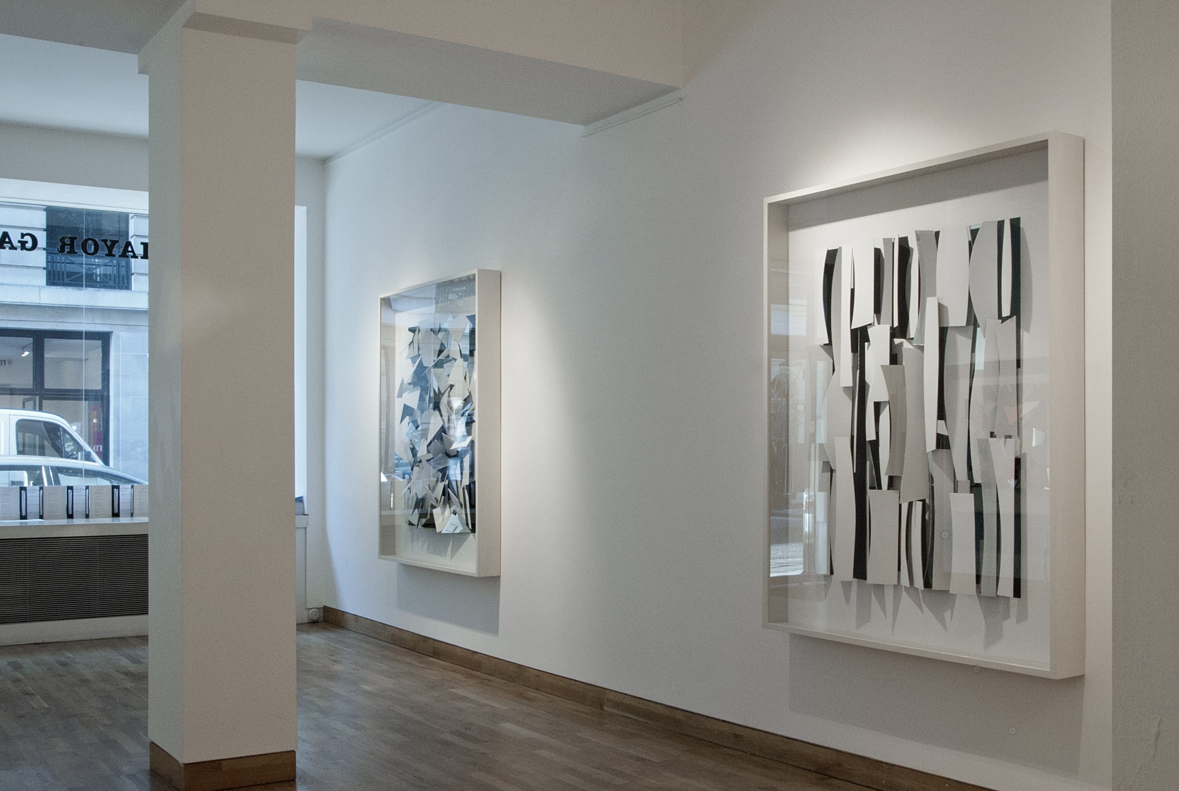 """<span class=""""link fancybox-details-link""""><a href=""""/exhibitions/75/works/image_standalone225/"""">View Detail Page</a></span><p>CHRISTIAN MEGERT   A NEW SPACE   11 JAN - 24 FEB 2012  Installation View</p>"""