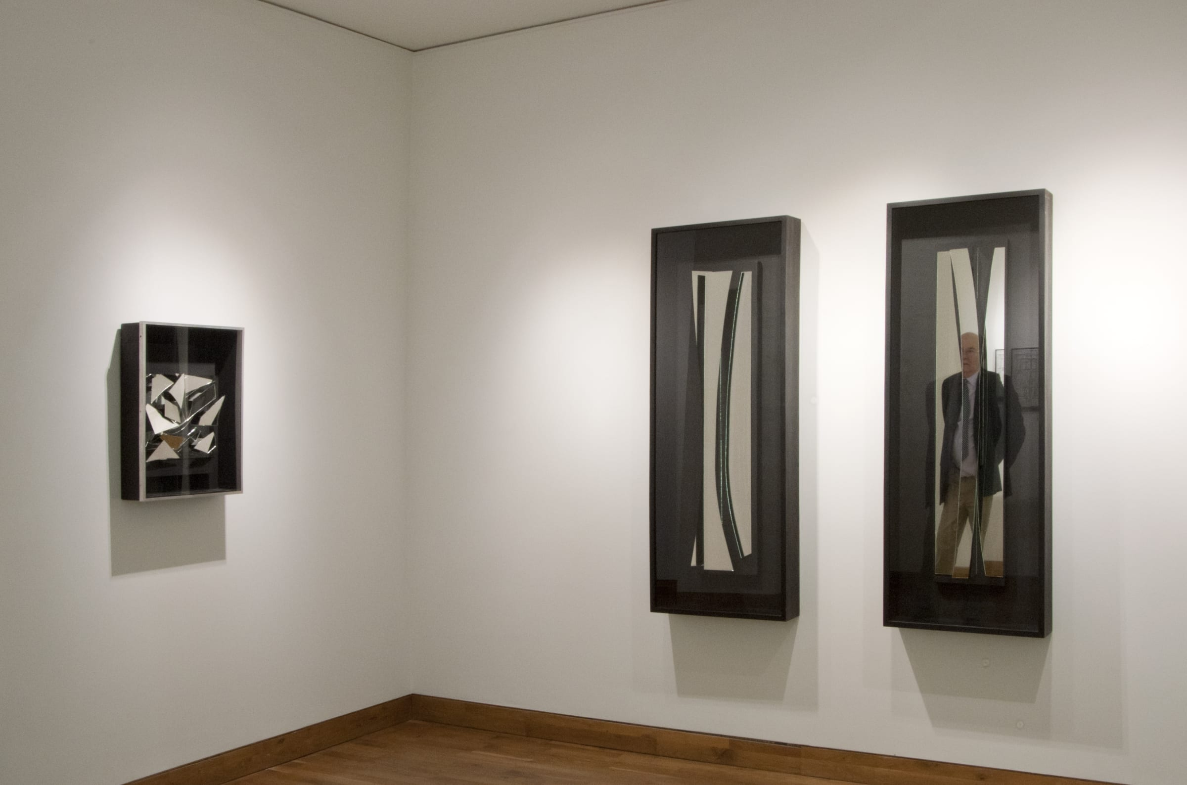 """<span class=""""link fancybox-details-link""""><a href=""""/exhibitions/75/works/image_standalone227/"""">View Detail Page</a></span><p>CHRISTIAN MEGERT   A NEW SPACE   11 JAN - 24 FEB 2012  Installation View</p>"""
