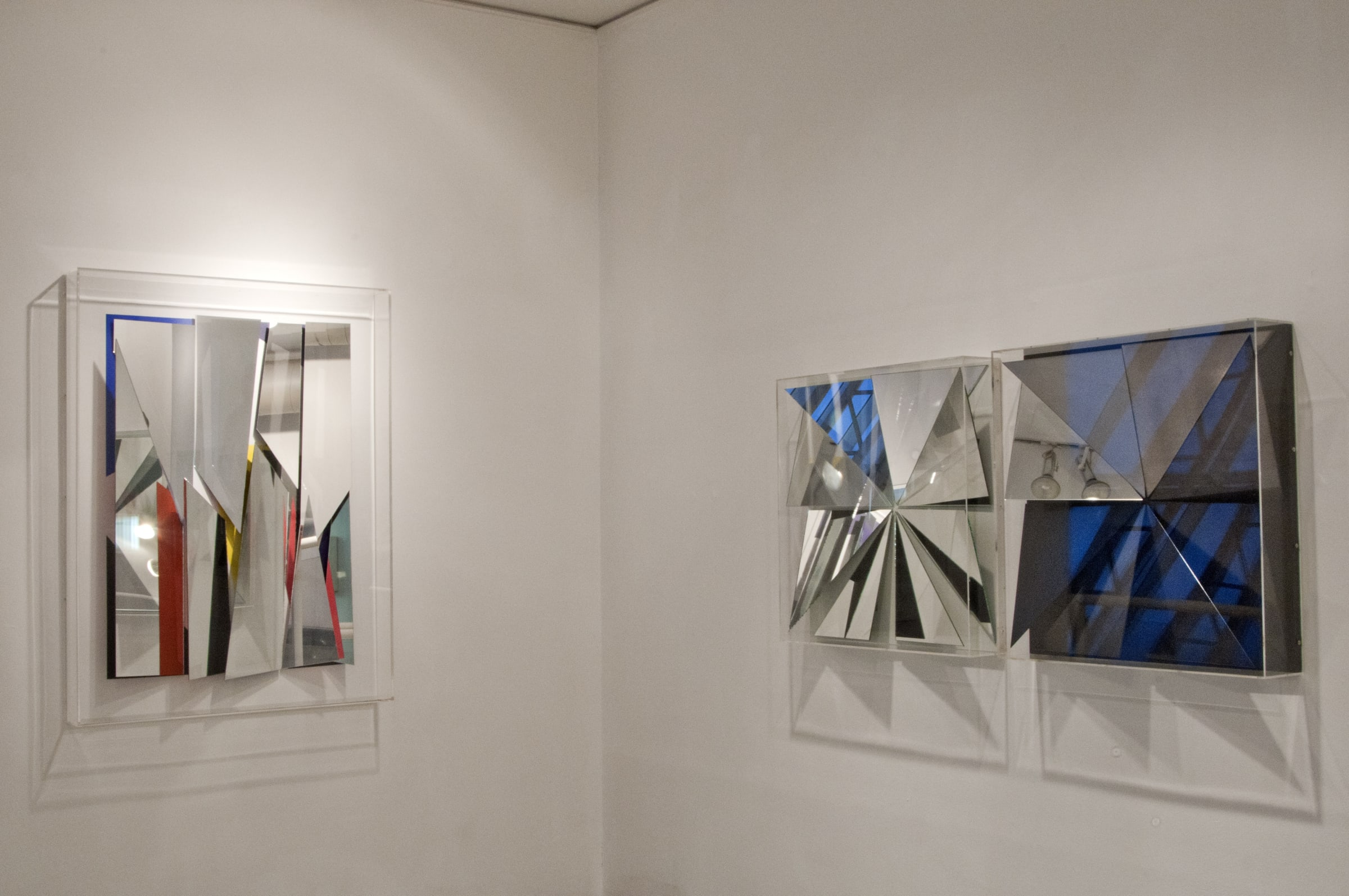 """<span class=""""link fancybox-details-link""""><a href=""""/exhibitions/75/works/image_standalone230/"""">View Detail Page</a></span><p>CHRISTIAN MEGERT   A NEW SPACE   11 JAN - 24 FEB 2012  Installation View</p>"""