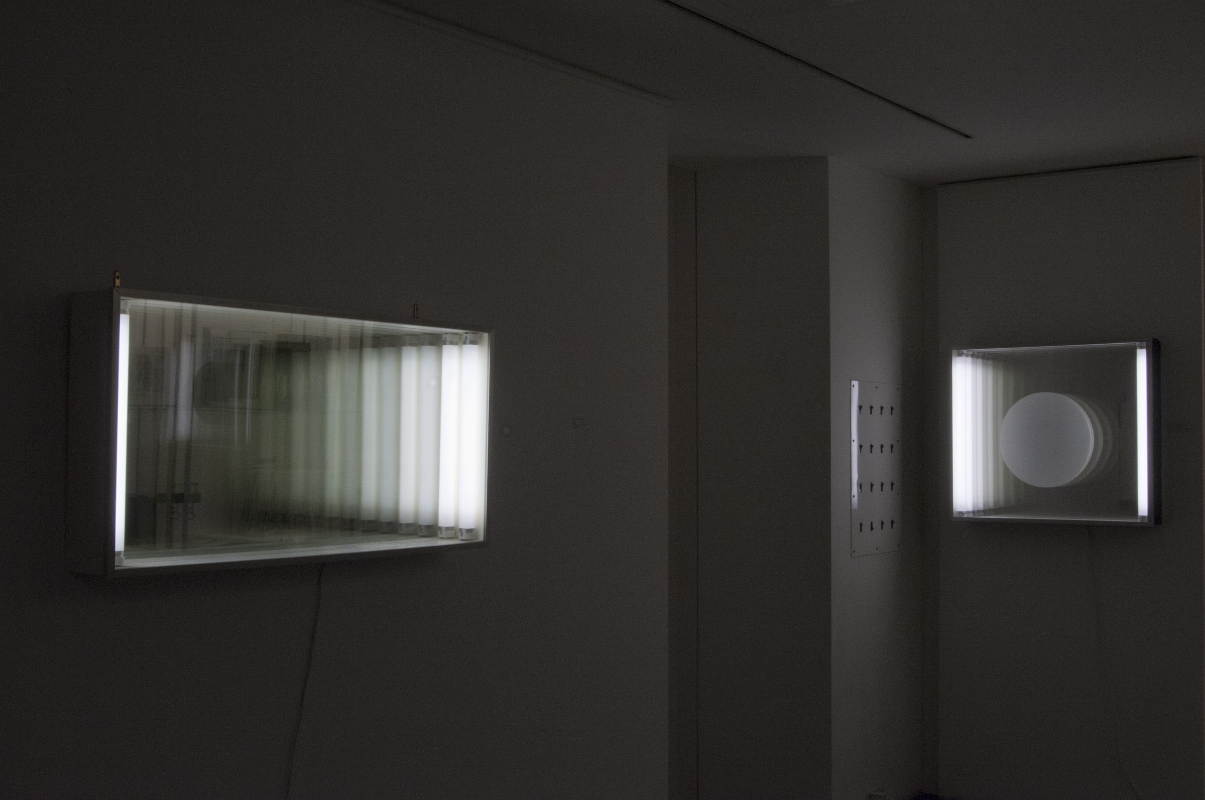 """<span class=""""link fancybox-details-link""""><a href=""""/exhibitions/75/works/image_standalone232/"""">View Detail Page</a></span><p>CHRISTIAN MEGERT   A NEW SPACE   11 JAN - 24 FEB 2012  Installation View</p>"""