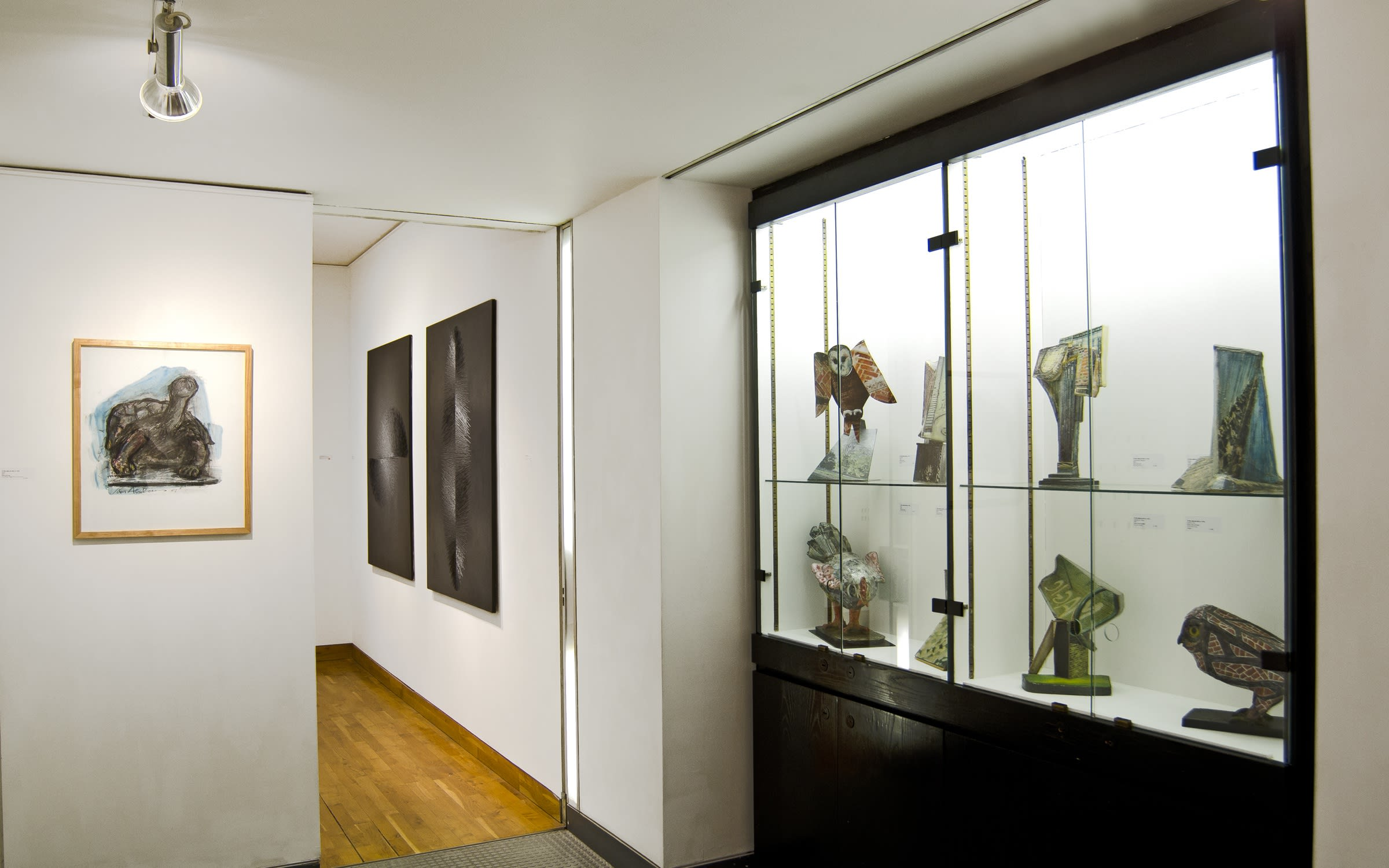 """<span class=""""link fancybox-details-link""""><a href=""""/exhibitions/79/works/image_standalone212/"""">View Detail Page</a></span><p>IVOR ABRAHAMS RA 