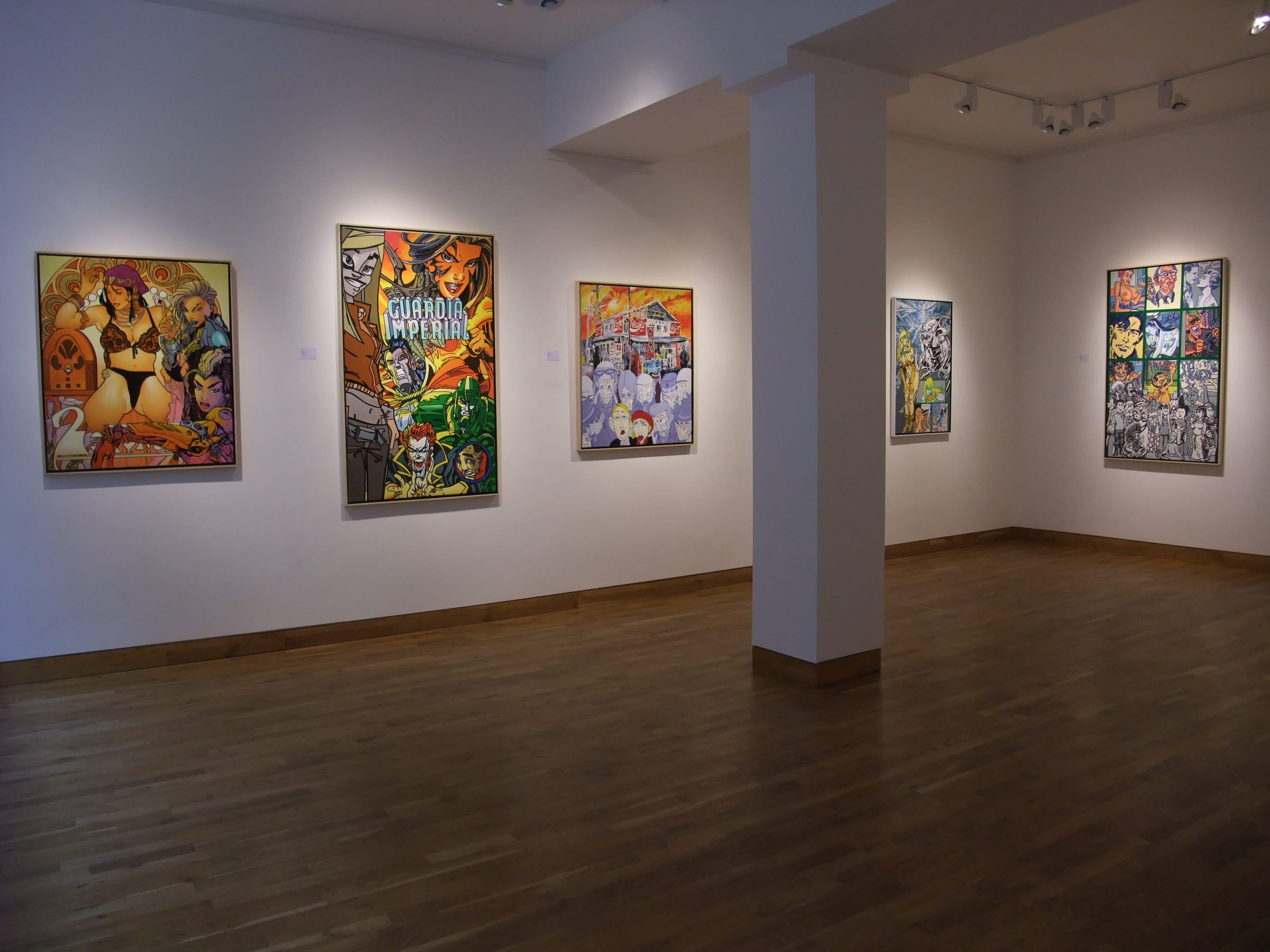 "<span class=""link fancybox-details-link""><a href=""/exhibitions/96/works/image_standalone320/"">View Detail Page</a></span><p>ERRÓ 
