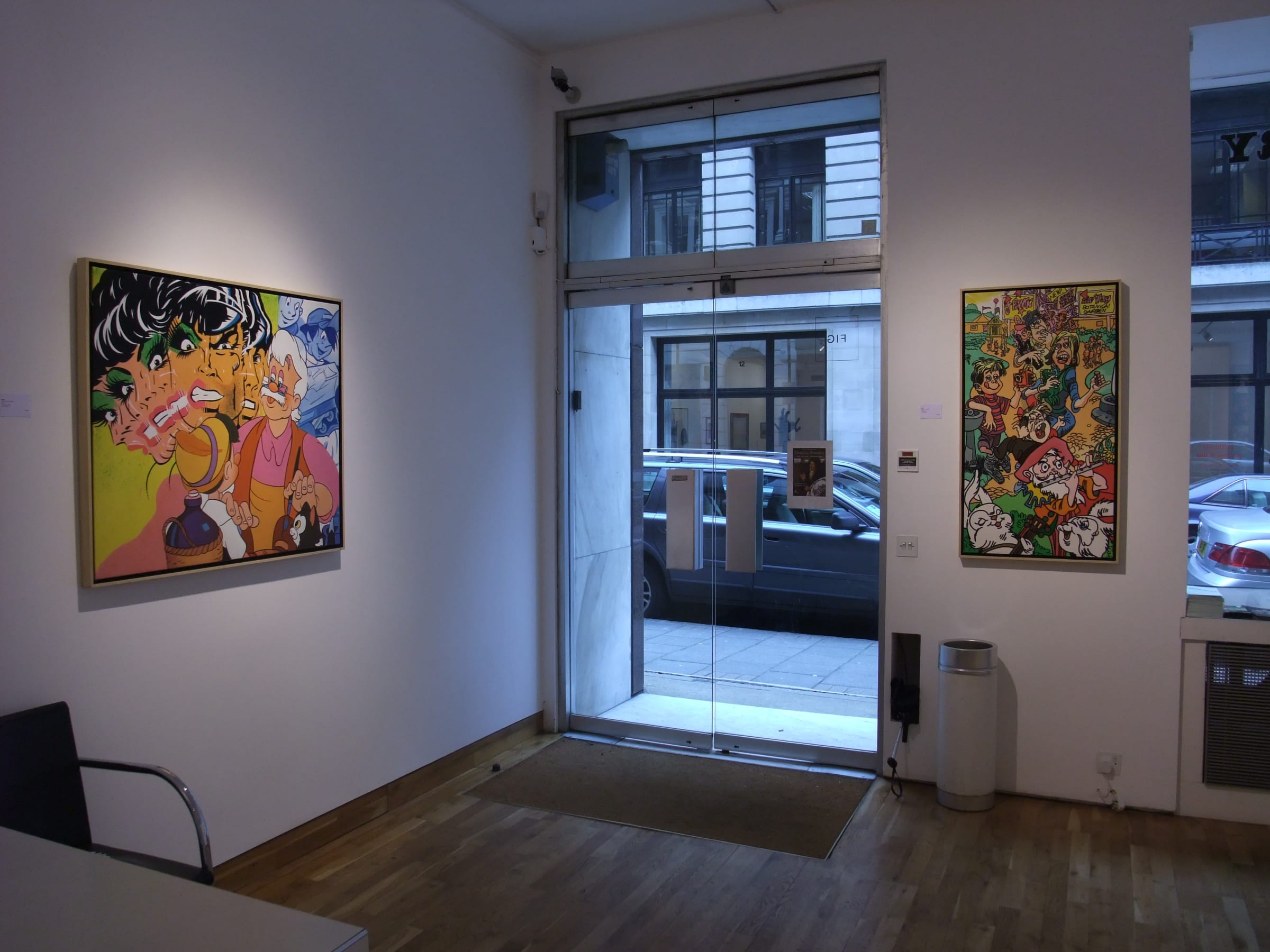 "<span class=""link fancybox-details-link""><a href=""/exhibitions/96/works/image_standalone321/"">View Detail Page</a></span><p>ERRÓ 