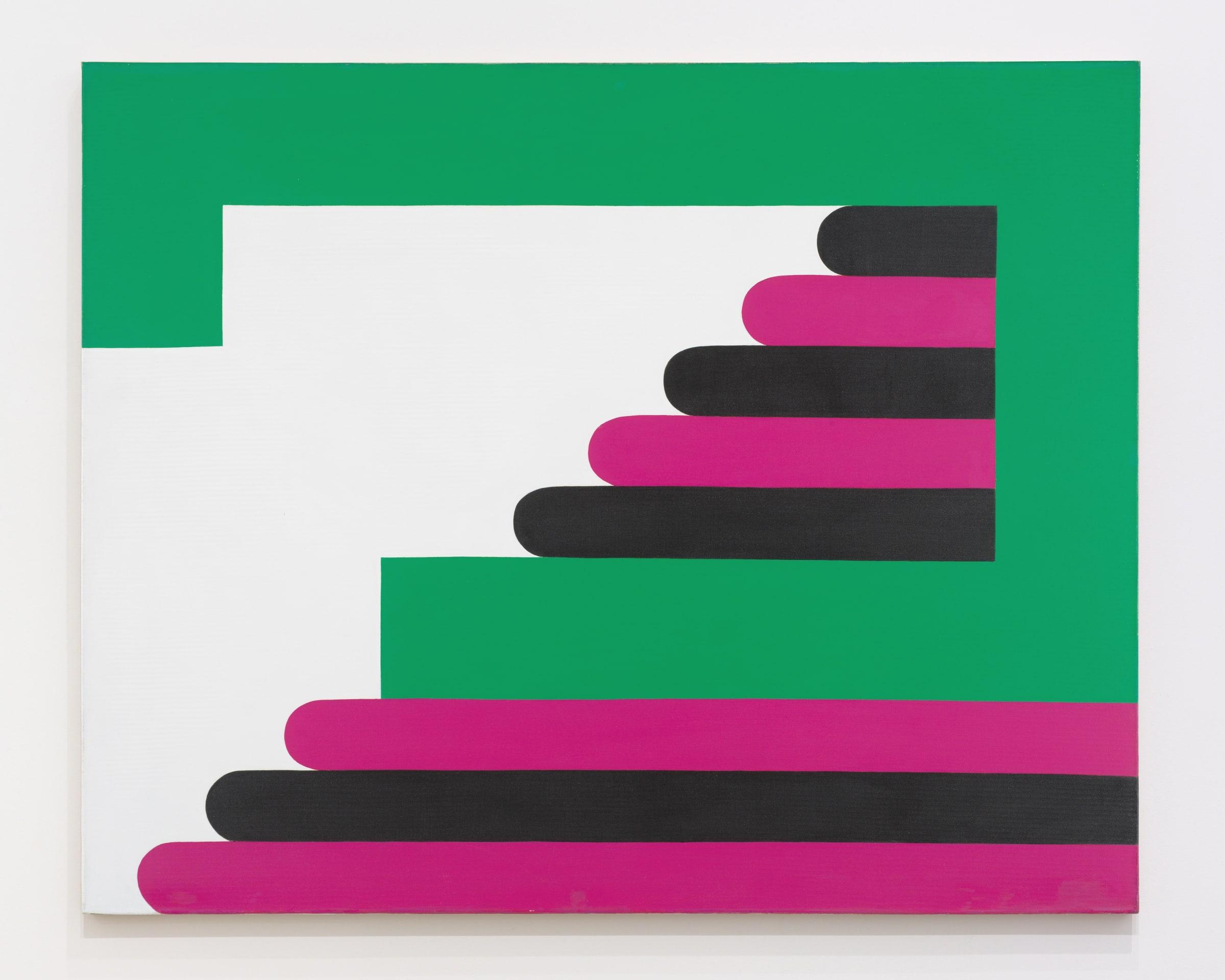 "<span class=""link fancybox-details-link""><a href=""/artists/151-imre-bak/works/10686-imre-bak-green-purple-black-1968/"">View Detail Page</a></span><div class=""artist""><span class=""artist""><strong>IMRE BAK</strong></span></div><div class=""title""><em>Green-Purple-Black</em>, 1968</div><div class=""signed_and_dated"">Signed, titled and dated on reverse</div><div class=""medium"">Acrylic on canvas</div><div class=""dimensions"">120 x 150 cm<br /> 47 1/4 x 59 inches</div>"