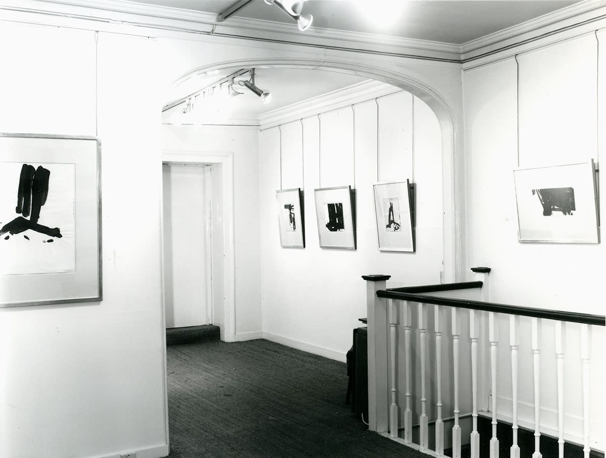"""<span class=""""link fancybox-details-link""""><a href=""""/exhibitions/311/works/image_standalone1523/"""">View Detail Page</a></span><p>FRANZ KLINE 