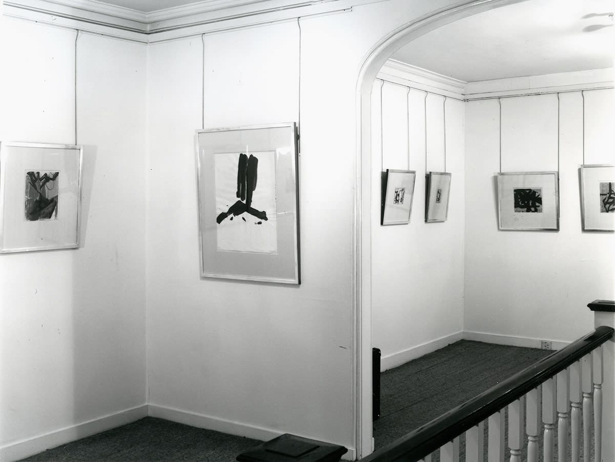 """<span class=""""link fancybox-details-link""""><a href=""""/exhibitions/311/works/image_standalone1524/"""">View Detail Page</a></span><p>FRANZ KLINE 