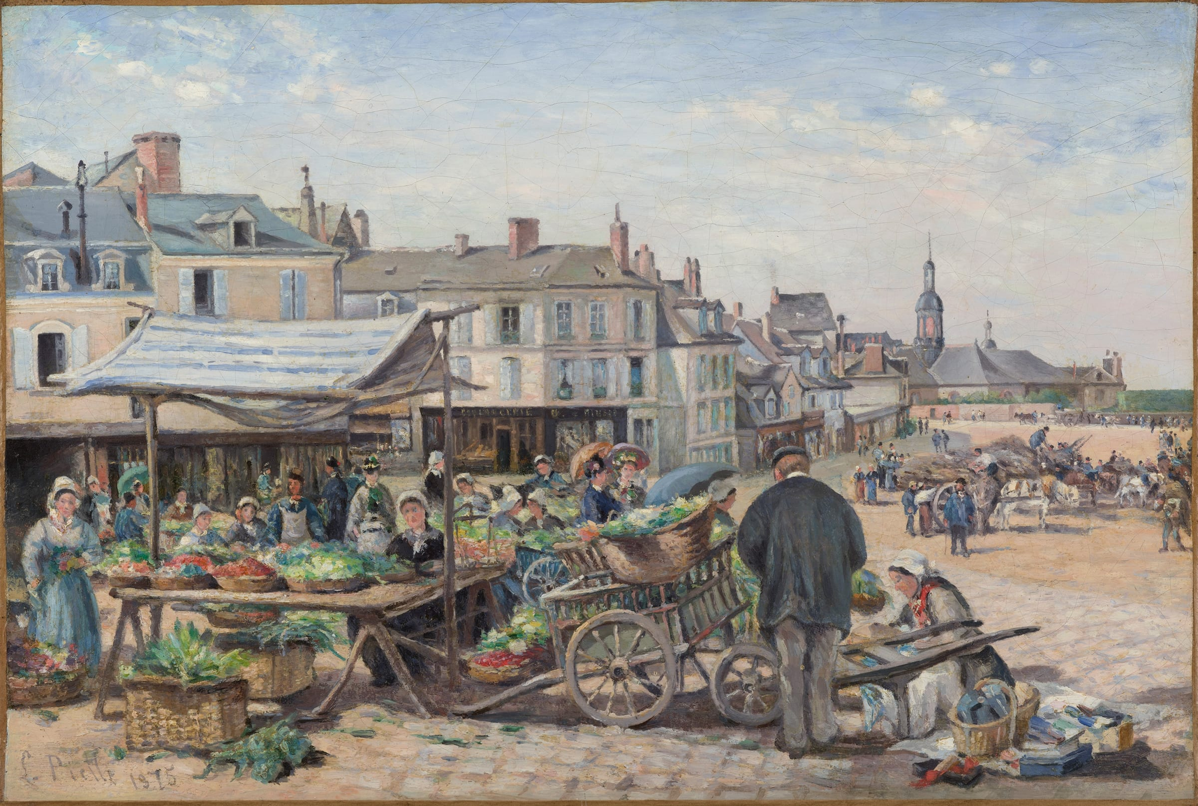 "<span class=""link fancybox-details-link""><a href=""/artists/71-ludovic-piette/works/9458-ludovic-piette-le-marche-le-mans-1875/"">View Detail Page</a></span><div class=""artist""><span class=""artist""><strong>Ludovic Piette</strong></span></div>