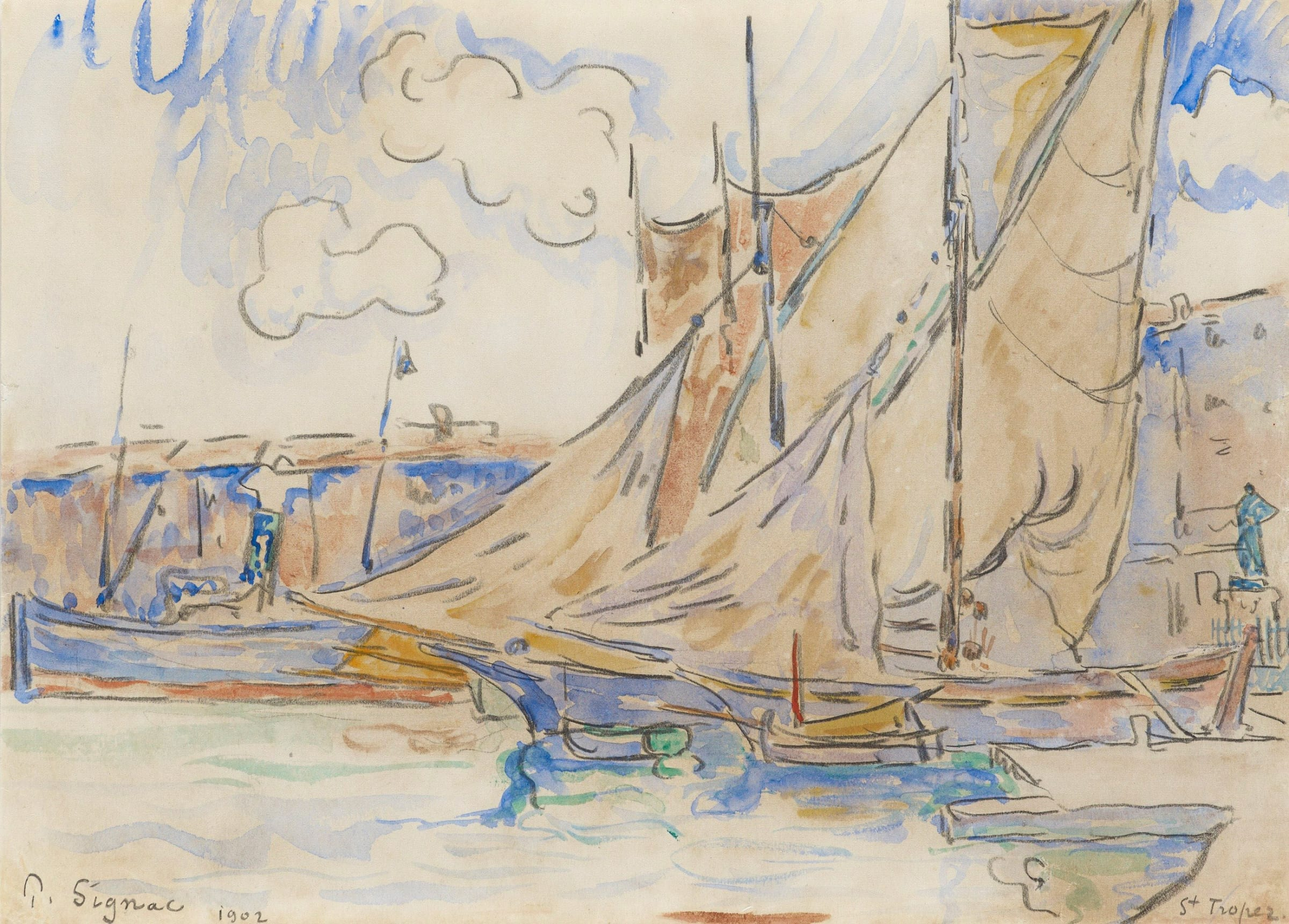 "<span class=""link fancybox-details-link""><a href=""/artists/75-paul-signac/works/9419-paul-signac-le-port-de-saint-tropez-1902/"">View Detail Page</a></span><div class=""artist""><span class=""artist""><strong>Paul Signac</strong></span></div>