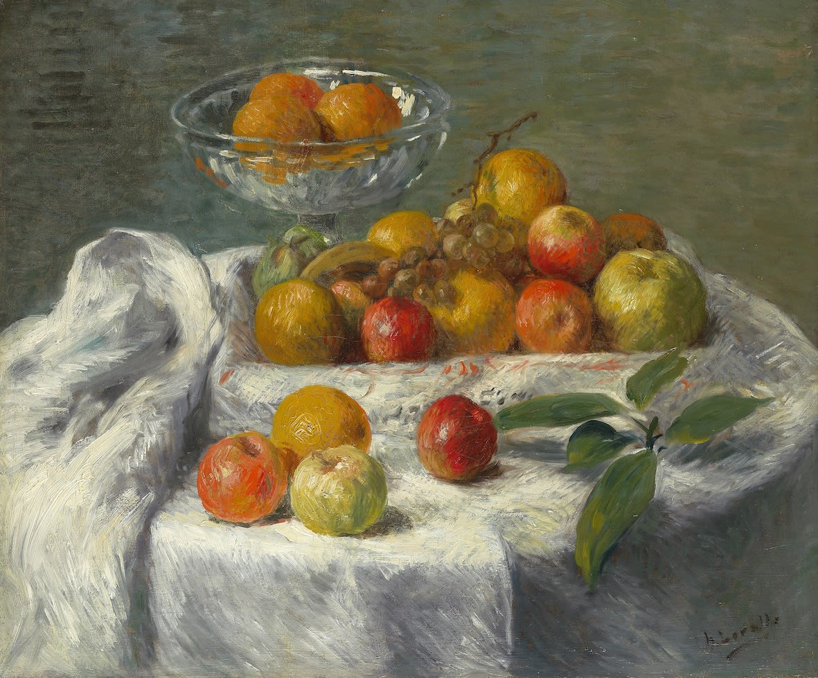 "<span class=""link fancybox-details-link""><a href=""/artists/57-henry-lerolle/works/9396-henry-lerolle-pommes-et-oranges-c.1905/"">View Detail Page</a></span><div class=""artist""><span class=""artist""><strong>Henry Lerolle</strong></span></div>