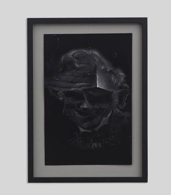<span class=&#34;link fancybox-details-link&#34;><a href=&#34;/exhibitions/98/works/image2061/&#34;>View Detail Page</a></span><div id=&#34;artwork-panel-details&#34; class=&#34;standard-artwork-details&#34;><div class=&#34;artist&#34;><strong>Robert McNally</strong></div><div class=&#34;title&#34;><em>Ford Capri</em>, 2015</div><div class=&#34;medium&#34;>Pencil on ultra-black light absorbing foil</div><div class=&#34;dimensions&#34;>37.5 x 27.5 cm<br /> 14 3/4 x 10 7/8 in<br /> Framed</div><div class=&#34;dimensions&#34;><em>Courtesy of David Risley gallery Copenhagen</em></div></div>