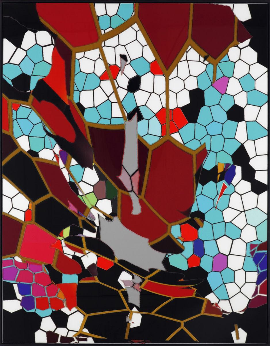 <span class=&#34;link fancybox-details-link&#34;><a href=&#34;/artists/31-daniele-buetti/works/9218/&#34;>View Detail Page</a></span><div class=&#34;artist&#34;><strong>Daniele BUETTI</strong></div> <div class=&#34;title&#34;><em>Oh Boy! Oh Boy! VIII</em>, 2010</div> <div class=&#34;medium&#34;>drymounted color print on dibond - laser cut plexiglas in resin</div> <div class=&#34;dimensions&#34;>140 x 180 cm<br /> 55 1/8 x 70 7/8 in</div> <div class=&#34;edition_details&#34;>Edition of 2 plus 1 artist's proof</div><div class=&#34;copyright_line&#34;>Copyright The Artist</div>