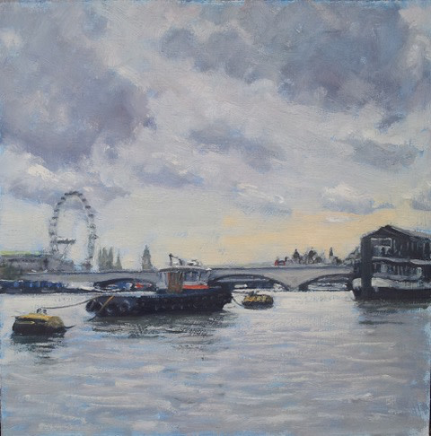 "<span class=""link fancybox-details-link""><a href=""/artists/181-ben-hughes/works/2906-ben-hughes-waterloo-bridge-from-victoria-embankment-i/"">View Detail Page</a></span><div class=""artist""><strong>Ben Hughes</strong></div> <div class=""title""><em>Waterloo Bridge From Victoria Embankment I</em></div> <div class=""medium"">Oil on Board</div> <div class=""dimensions"">30.5 x 30.5 cm </div><div class=""price"">£550.00</div>"