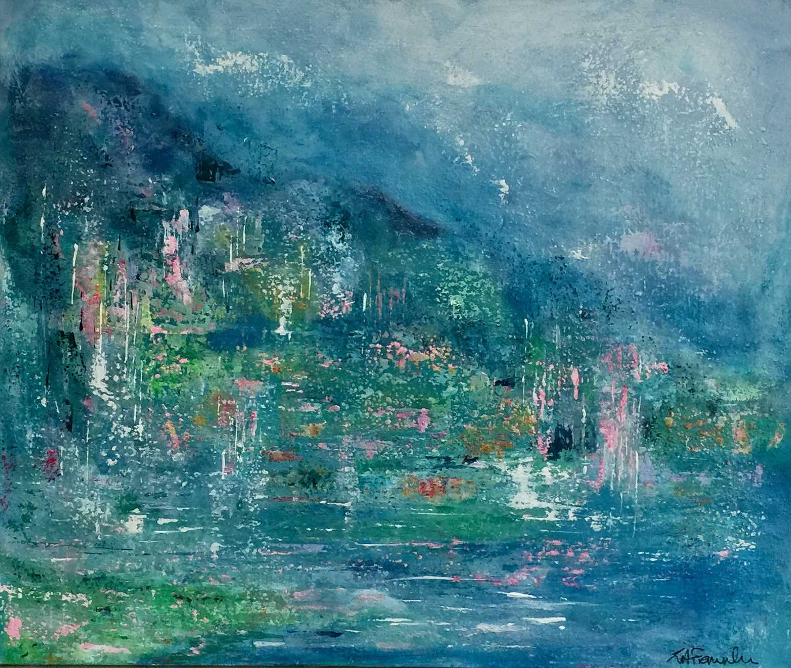 <span class=&#34;link fancybox-details-link&#34;><a href=&#34;/artists/38-linda-franklin/works/646-linda-franklin-lago/&#34;>View Detail Page</a></span><div class=&#34;artist&#34;><strong>Linda Franklin</strong></div> <div class=&#34;title&#34;><em>Lago</em></div> <div class=&#34;medium&#34;>Mixed Media on Canvas</div> <div class=&#34;dimensions&#34;>77 x 90 cm</div><div class=&#34;price&#34;>£1,800.00</div><div class=&#34;copyright_line&#34;>Copyright The Artist</div>