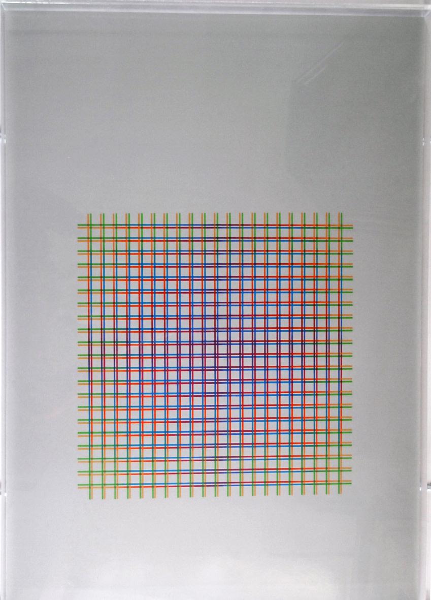 "<span class=""link fancybox-details-link""><a href=""/artists/168-julia-atkinson/works/2598-julia-atkinson-interchange-series-26-grey-1979/"">View Detail Page</a></span><div class=""artist""><strong>Julia Atkinson</strong></div> <div class=""title""><em>Interchange - Series 26 - Grey</em>, 1979</div> <div class=""medium"">Screenprint on chromalux paper</div> <div class=""dimensions"">71 x 50 cm</div> <div class=""edition_details"">Edition of 1 (#1/1)</div><div class=""price"">£750.00</div><div class=""copyright_line"">Copyright The Artist</div>"