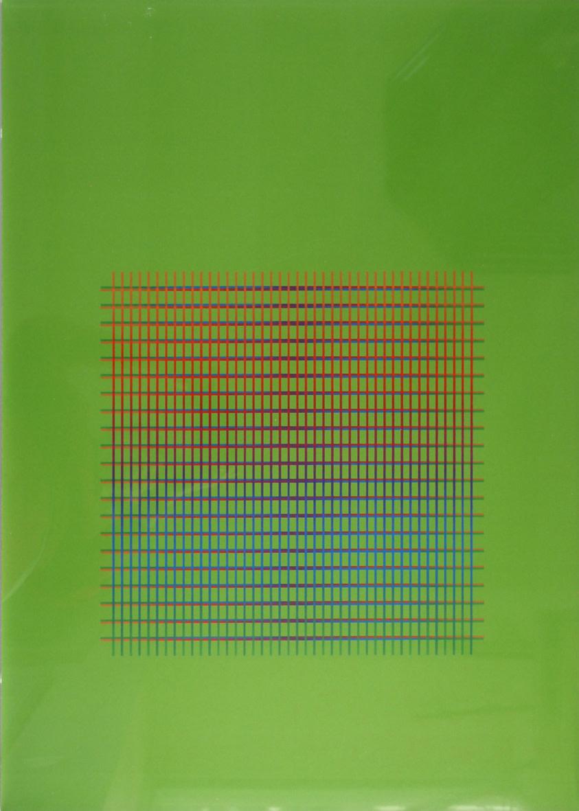 "<span class=""link fancybox-details-link""><a href=""/artists/168-julia-atkinson/works/2596-julia-atkinson-interchange-series-14-lime-1978/"">View Detail Page</a></span><div class=""artist""><strong>Julia Atkinson</strong></div> <div class=""title""><em>Interchange - Series 14 - Lime</em>, 1978</div> <div class=""medium"">Screenprint on chromalux paper</div> <div class=""dimensions"">71 x 50 cm</div> <div class=""edition_details"">Edition of 10 (#1/10)</div><div class=""price"">£750.00</div><div class=""copyright_line"">Copyright The Artist</div>"